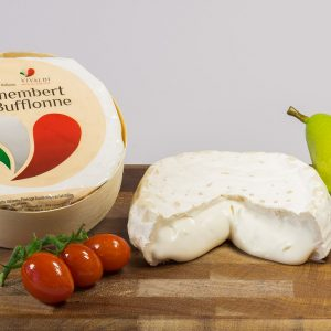 Camembert de Bufflonne